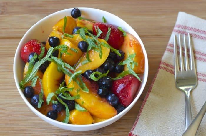 recipe: frozen fruit salad [16]