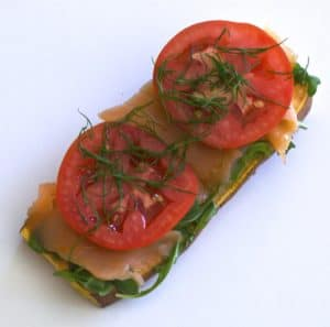 sweet potato toast recipe1