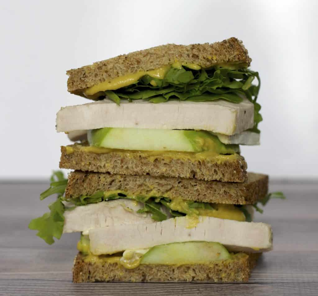roasted turkey apple brie sandwich3