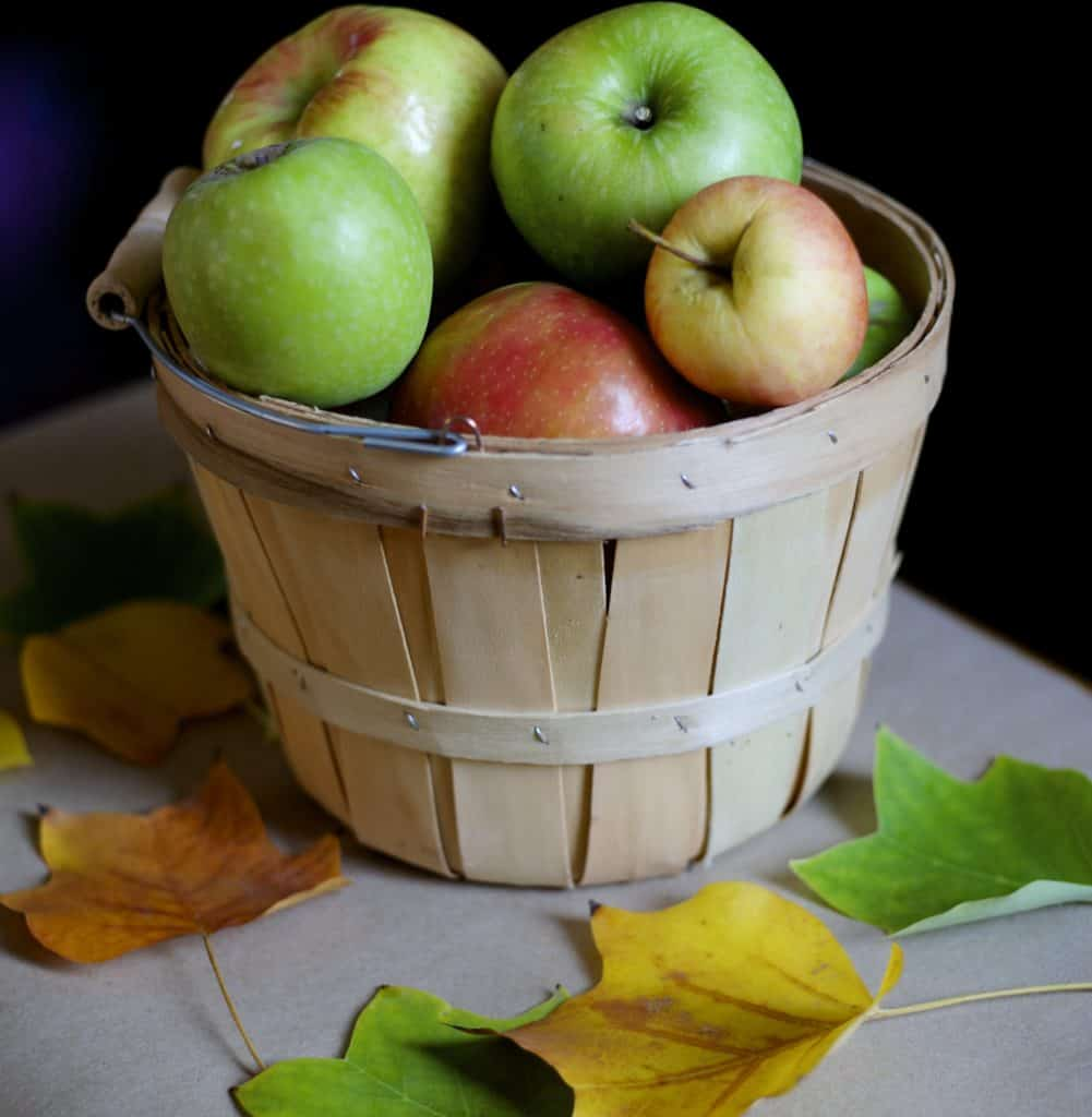 an apple a day1