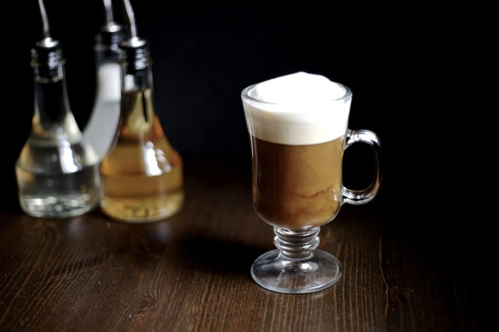 homemade flavored coffee syrups1