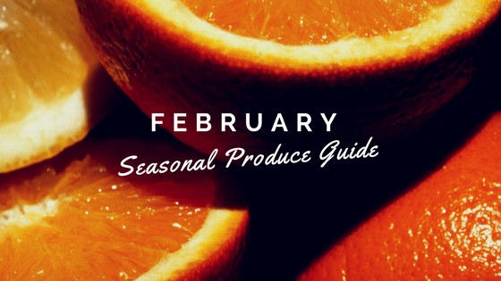 seasonal produce guide