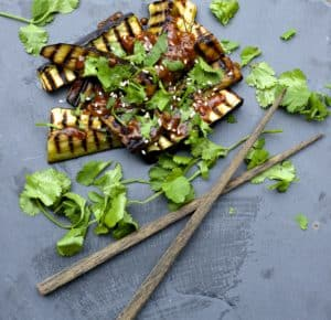 grilled sichuan-style eggplant2