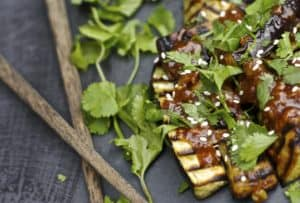 grilled sichuan-style eggplant1
