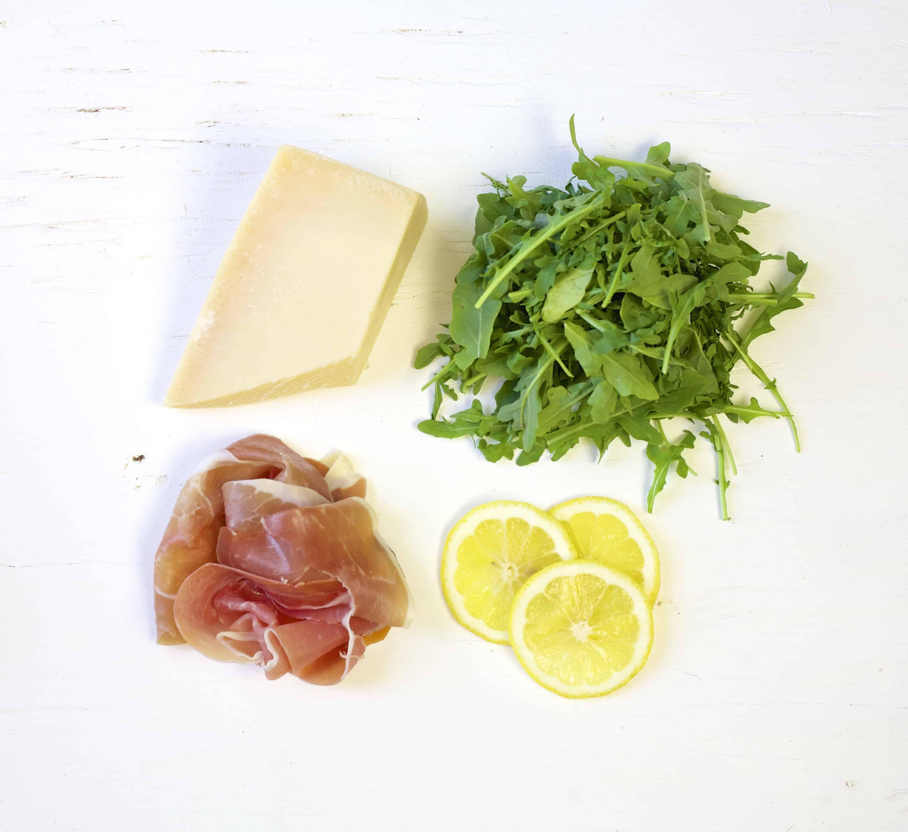tuscan arugula salad 2