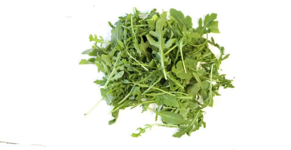 health benefits of arugula