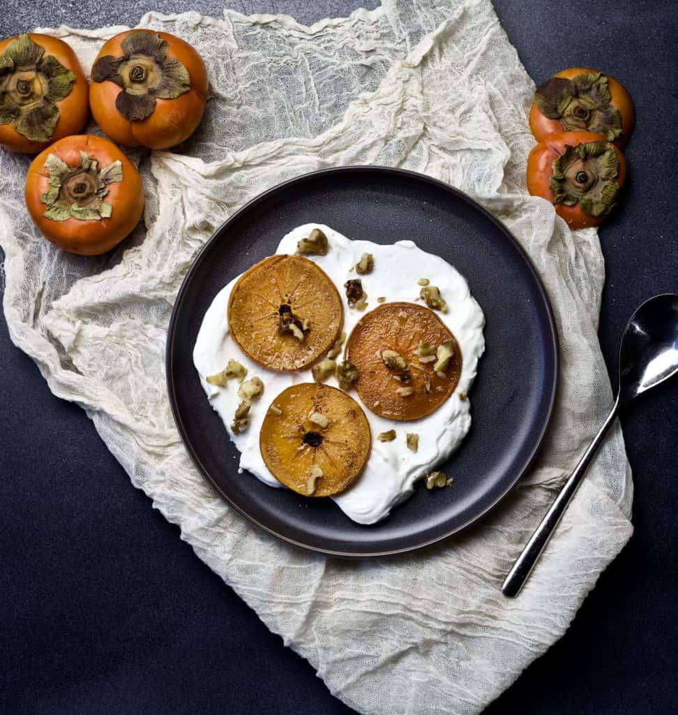 healthy persimmon recipes 6