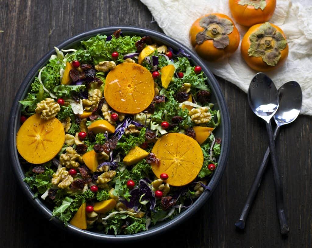 healthy persimmon recipes1