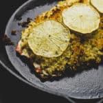 cast iron skillet salmon 2