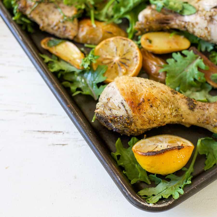 mediterranean weekly meal plan 2
